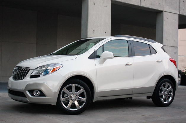 Buick Encore